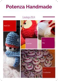 Catalogo 2014 Potenza Handmade