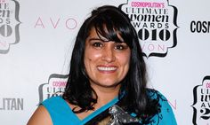 Director of Karma Nirvana, a charity helping victims of forced marriages and 'honour' violence