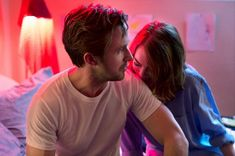 Review: Ryan Gosling and Emma Stone Aswirl in Tra La La Land - NYTimes.com
