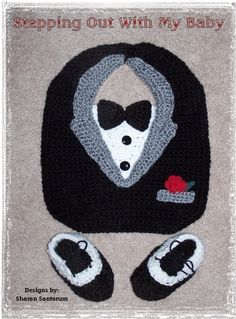 Baby Bib Free Crochet Pattern - Squidoo : Welcome to Squidoo