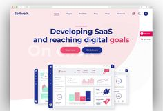 Here, you will find some interesting SaaS WordPress themes, web application WordPress themes, software WordPress themes and mobile application WordPress themes for your business. Competitor Analysis, Mobile Application, Wordpress Theme, Bar Chart, Software, Templates, Digital, Business, Amazing