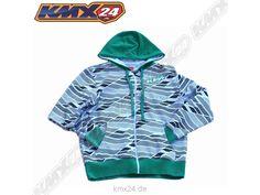 KTM Moto Design Hooded Sweatjacket Kapuzenjacke