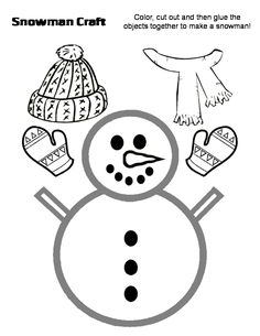 Snowflake Templates To Cut Out   ... in the class for kids to use at play time here s a template to use