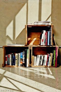 175 Best Bookshelves For Small Spaces Images Bookshelves