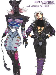 Jojo's Bizarre Adventure Stands, Jojo Bizzare Adventure, Character Concept, Character Art, Character Design, Fanart, Fan Made Stands, Anime Art Girl, Anime Guys