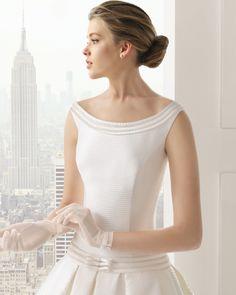 Vuelven a estar de moda los guantes? tendencias para el 2015 - Moda nupcial - Foro Bodas.net