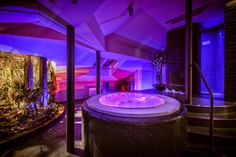 Hotel a wellness Spa Theresian - EuroWellness
