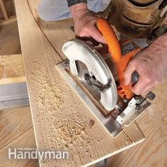 Circular Saw Review: What are the Best Circular Saws? ... familyhandyman