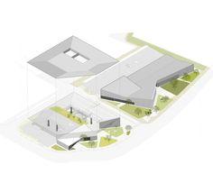 Gallery of Santa Pola Bus Station / Manuel Lillo + Emilio Vicedo - 18