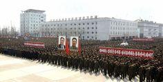 Il mio viaggio in Corea del Nord.  Cosa vuol dire essere turisti nel regime di Pyongyang? (Reuters/Kcna)