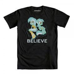 EQ Lyra Believe
