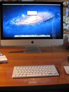 iMac <3