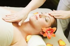 How to use aromatherapy blended with reiki