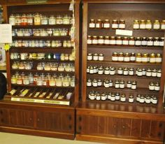 Country Store with Homemade Candles, Gourmet Dog Treats, and Homemade Jellies, Salsa, etc