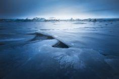 Ice by Renè Colella on 500px