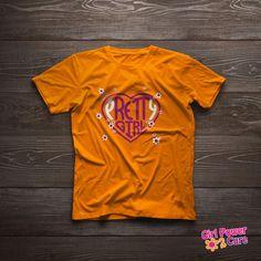Pretty Girl Ladies T-Shirt – Army of Us Online Store My T Shirt 8b96b072e73