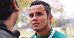 León registró a Montes para el Apertura 2014 | Deportes | Tiro de Esquina