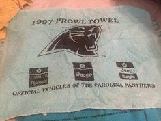 Carolina Panthers Playoff Game