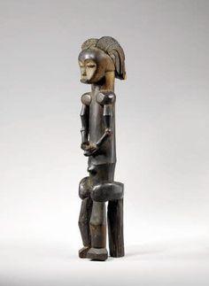 Equatorial Africa, Statues, African Sculptures, Tribal Art, African Art, Metal Working, Lion Sculpture, Carving, Collection
