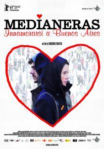 Medianeras - Innamorarsi a Buenos Aires Hd Movies, Movies To Watch, Movies Online, Movies And Tv Shows, Movie Tv, Films, The Image Movie, Cinema, Long Relationship