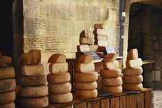 cheese, France