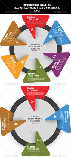 Business Infographics Template #design Download: http://graphicriver.net/item/business-infographics/7381269?ref=ksioks