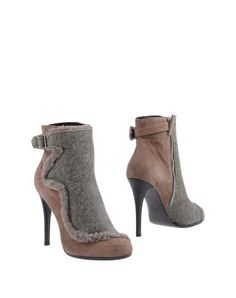Thakoon Women Ankle Boot on YOOX. The best online selection of Ankle Boots  Thakoon. b8feeed9b9e