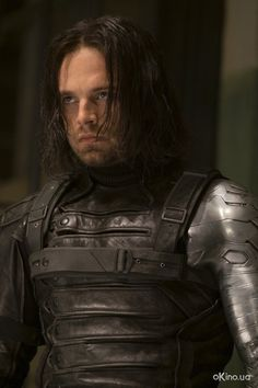 """Sebastian Stan as the Winter Soldier / Bucky Barnes from """"Captain America: Civil War"""" - visit to grab an unforgettable cool Super Hero T-Shirt! James Barnes, Winter Soldier Bucky, Captain America Civil War, Bucky Barnes Captain America, Dc Movies, Marvel Movies, Marvel Characters, Fictional Characters, Steve Rogers"""