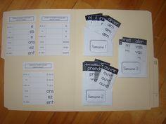 Conjugaison (cahier interactif)
