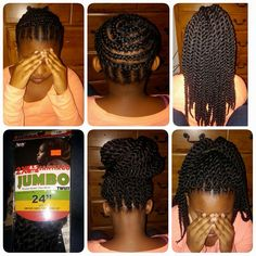 Crochet Braids With Natty Collection Havana Twist Packs - Diy braid pattern