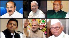 આજે છે રાજનીતિના ૫ દિગ્ગજોનો જન્મદિન, PM Modi એ આપી શુભેચ્છા ! http://www.vishvagujarat.com/pm-modi-wishes-birthday-to-5-politics-leaders-on-twitter/