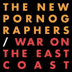 """War On The East Coast"" by The New Pornographers was added to my Locals United 50 playlist on Spotify"