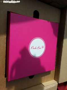 Pink Box Juni 13