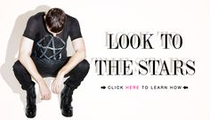 Reverse Pentagram T-