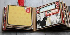 Disney Mini Album Part 2