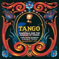 Tango - PIazzora and the passion of tango