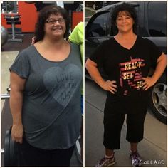 46-летняя жительница Великобритании Мишель Маллиган стала победительницей конкурса, организованного порталом Yahoo! Health. Его цель — определить участника, который успешнее остальных расправится со своим избыточным весом. Мишель рассказала, как ей это удалось, и дала советы тем, кто только начал борьбу с лишними килограммами.