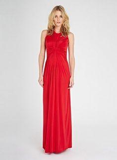 Maternity occasion maxi dresses