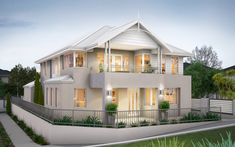 Sloping Roof Home Plan Kerala Home Design Architecture House Plans