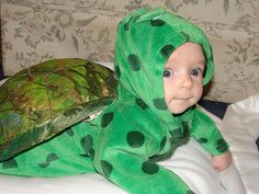 20+ Most Adorable Baby Wearning Animal Costumes That Will Satisfy Your Obsessive Need to See Cuteness - NTD.TV