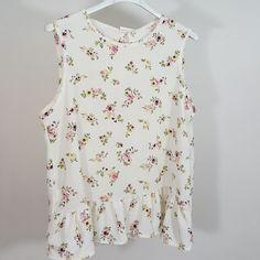 #camicia #blusa #fantasia #floreale #valeria #abbigliamento
