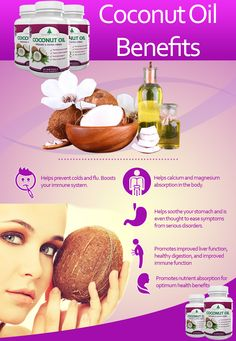 """Find all the benefits of Coconut Oil a """"miracle"""" product packing all these benefits in a softgel. Newly launched and available here http://www.amazon.com/gp/product/B00SRO9W28 #OrganicCoconutOil #ExtraVirgin #Softgels"""