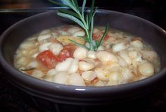 white bean cholent recipe from joy of kosher