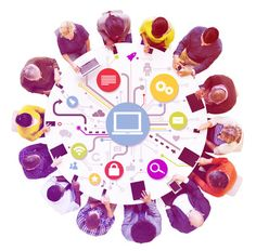 DMI provides mobile device & app management for organizations of all sizes, including offering 24x7 help desks and logistics support.