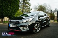 KIA PRO_CEE'D GT TECH REVIEW – FIRST PERFORMANCE CAR FROM KIA IS ACTUALLY VERY GOOD! The Pro_Cee'd GT is Kia's first go at making a performance car. We're rather impressed with it! Read on to find out why