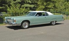 1978 mercury grand marquis Maintenance/restoration of old/vintage vehicles: the material for new cogs/casters/gears/pads could be cast polyamide which I (Cast polyamide) can produce. My contact: tatjana.alic@windowslive.com
