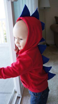 Baby Boy Dragon Jackets by CraftyRhodes on Etsy, $10.00