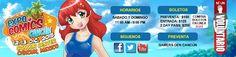 Kagi Nippon He ~ Anime Nippon-Jin: Expo Comics Cancún 2015 - Quintana Roo, México, 12...