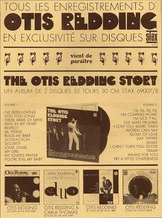 SIXTIES BEAT: Otis Redding Otis Redding, American, Beats, Sick, Singer, Tours, Album, Event Posters, Singers