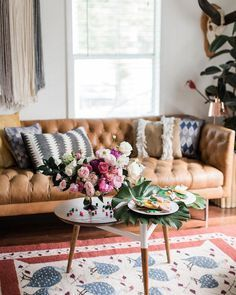 That couch is amazing!